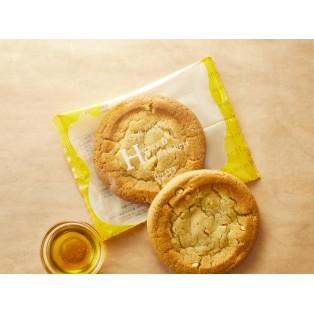 ソフトクッキー はちみつカマンベール
