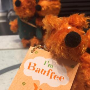 I'm Bauffee