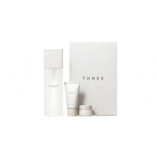 2019 THREE LOTION KIT 《2019.3.13【WED】》