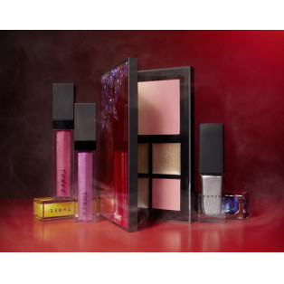 2020  HOLIDAY MAKEUP COLLECTION METALLICMUSE《2020.11.11【WED】限定発売》
