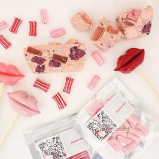 バレンタイン限定♥チョコレートキャンディ