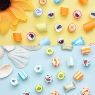 夏限定キャンディー