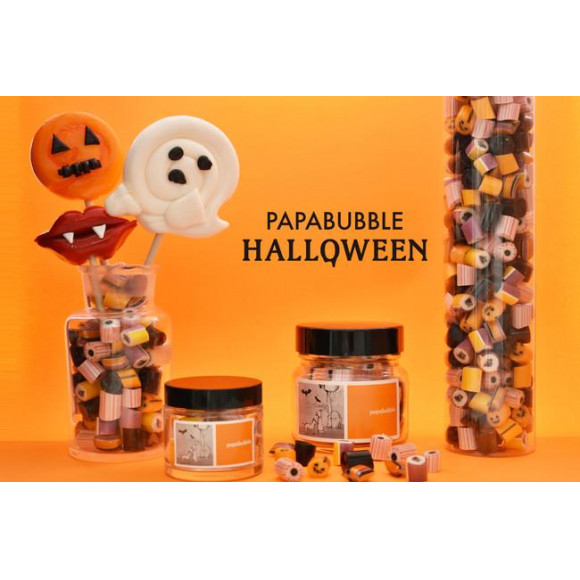 かわいいハロウィンのキャンディが集合!