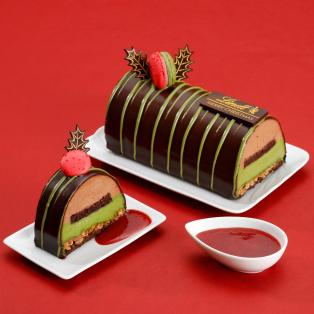 リンツクリスマスケーキご予約好評承り中!