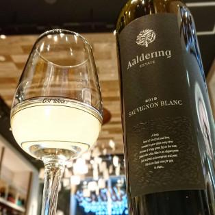 大人気自然派白ワイン アルダリン ソーヴィニヨンブラン