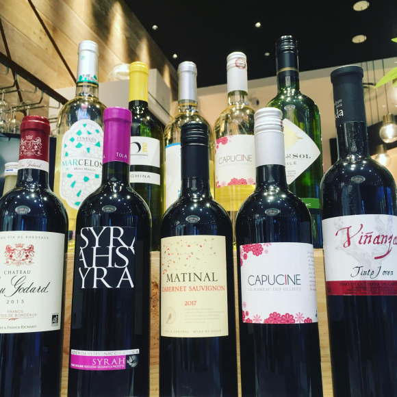 【今月のお得なワインセットはこちら!!】