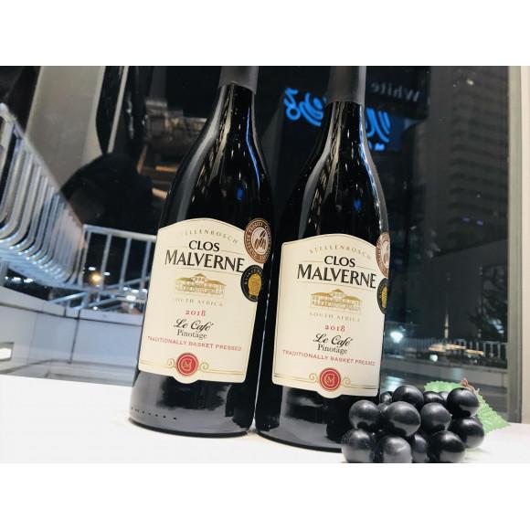 【人気の南アフリカワイン!待望の再入荷です!!】