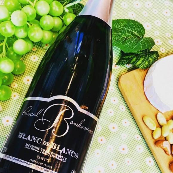 フランスの名門ワイナリーから秘蔵スパークリングワインが限定入荷!