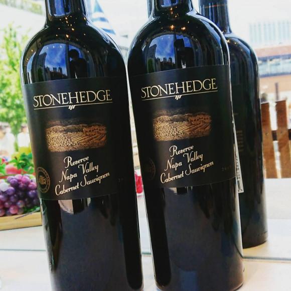 注目の高級産地 ナパ・ヴァレーの濃厚赤ワイン、お買い得特別価格で再入荷!