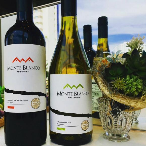 毎日美味しいコスパワイン「モンテブランコ」