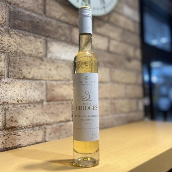 スリーブリッジス・貴腐ワイン 2018(375ml)