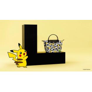 Longchamp × Pokemon コラボレーション