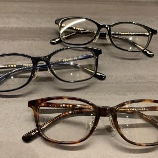 金子眼鏡 Celluloid series