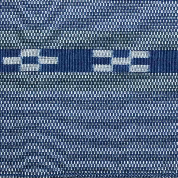 沖縄 ミンサー織り