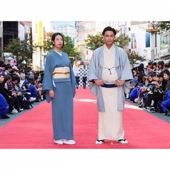 SHIBUYA FASHION WEEK に参加しました!