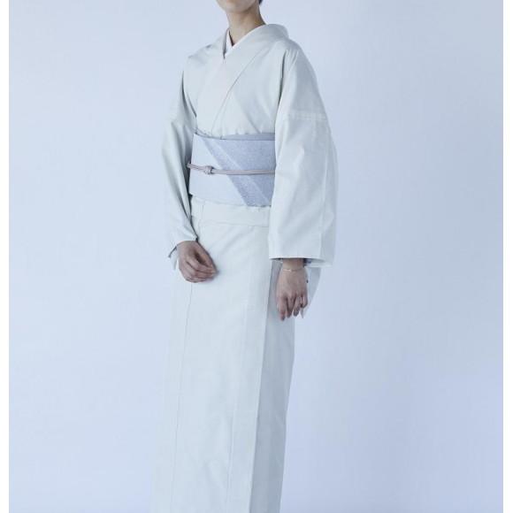 THE YARD 袋帯/西陣/月/瞑色