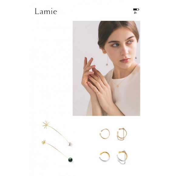 【3/7~3/22】Lamie POP UP SHOP