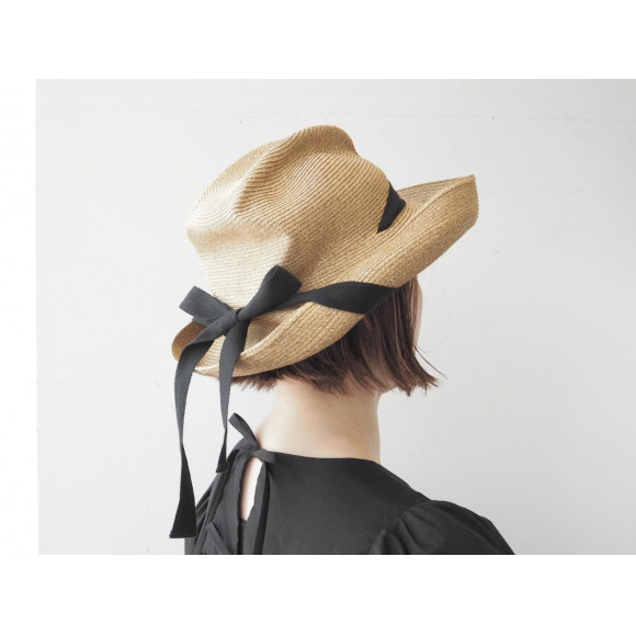 【5/22〜6/11】mature ha. HAT fair S/S 2020