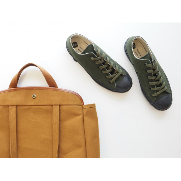 SHOES LIKE POTTERY - VULCANIZED CLOTH / MOONSTAR