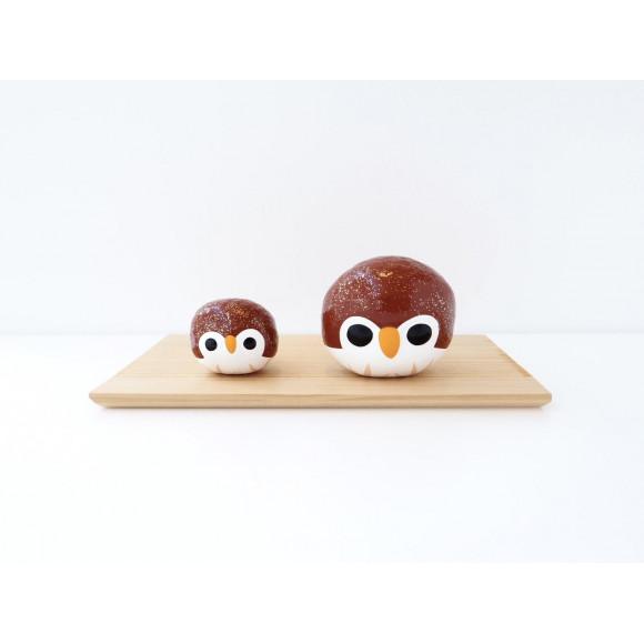 モマ笛 / 津屋崎人形