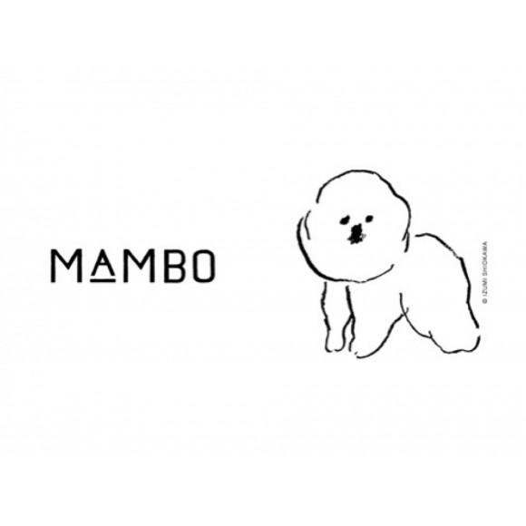 MAMBO(マンボ)