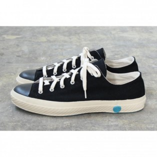 【PARCO ONLINE STORE】SHOES LIKE POTTERY / LOW ブラック / MOONSTAR