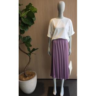 旬のskirt styling