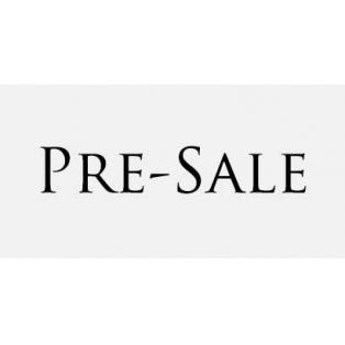 PRE-SALE
