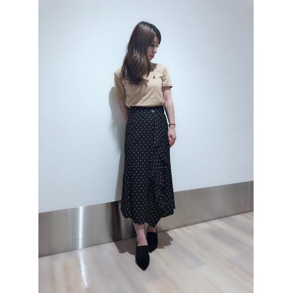 COCO DEAL♡KANGOLコラボTシャツ