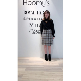 ♡新作スカート♡