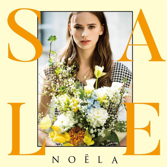 Noela Summer SALE スタート♪