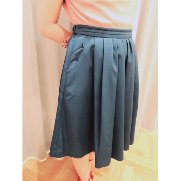new スカート♪♪
