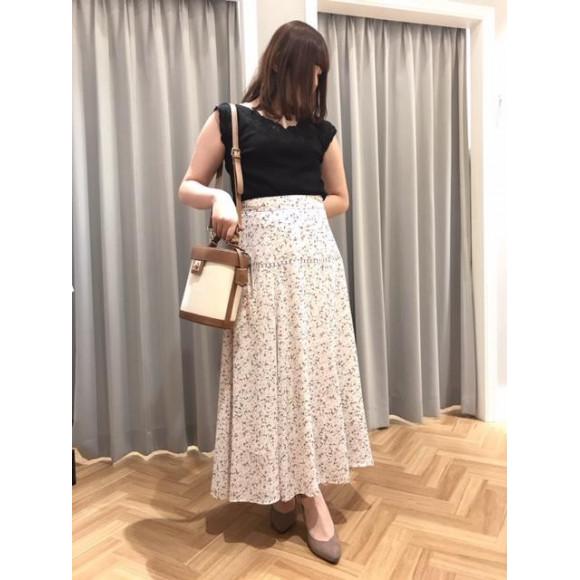 ♡新作マキシスカート♡