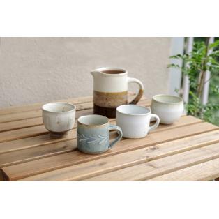 「コーヒーと、お茶の秋」開催中!
