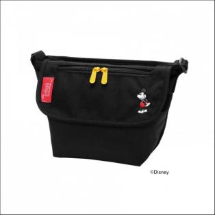 ☆再入荷☆Mickey Mouse Collection Casual Messenger Bag XS