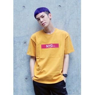 【夏のワードローブに!】プリントTシャツ