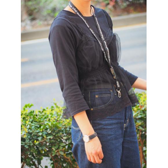 ☆これからの時期にオススメのアクセサリー Lady's Style☆
