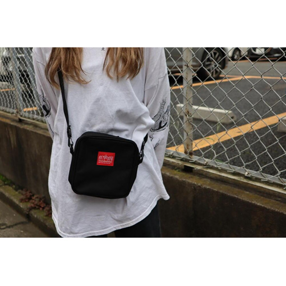 ☆Duarte Square Shoulder Bag Styling☆