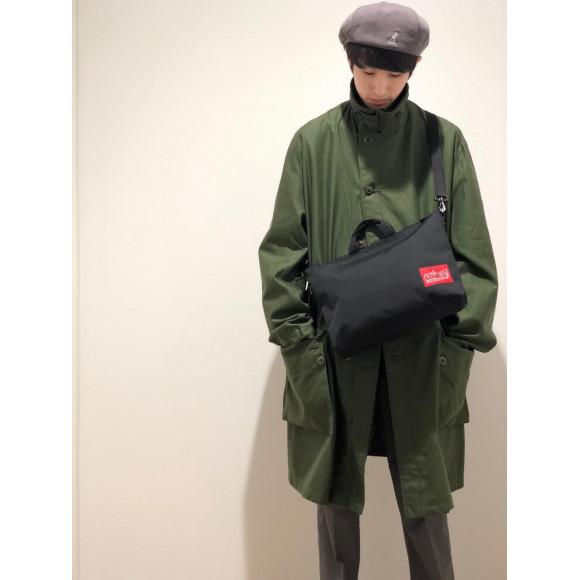 ☆Helmsley Bag☆