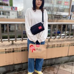 ☆Sprinter Bag ~ホワイトデーにおススメ Vol.2~☆