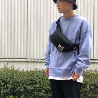 ☆Alleycat Waist Bag Keith Haring☆