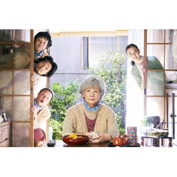 【新作映画情報】ユーモアあふれる人間賛歌!『おらおらでひとりいぐも』11/6(金)よりTOHOシネマズ仙台にて上映開始!