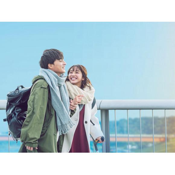 11/27(金)公開、「10万分の1」舞台挨拶中継の開催決定!!
