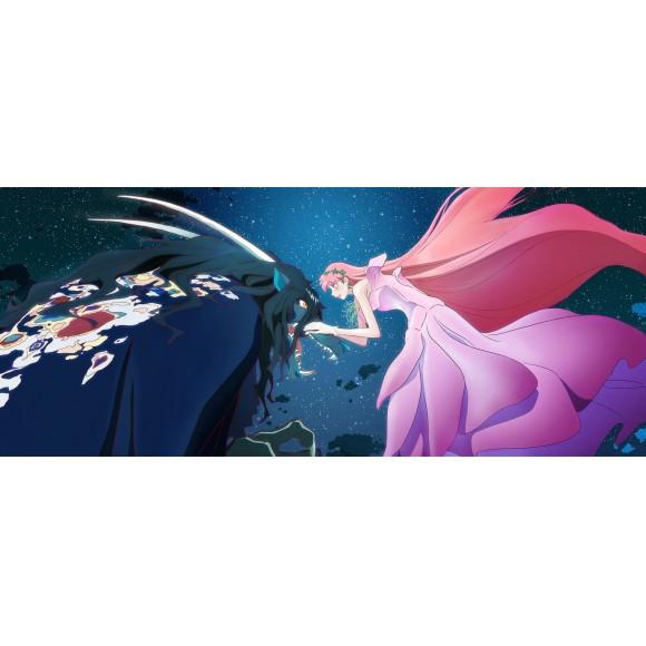 細田守が辿り着いた、渾身の最新作「竜とそばかすの姫」7/16(金)より上映開始!