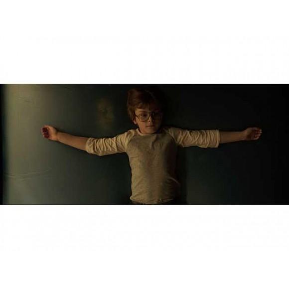 今日、あなたは初めて、悪魔を見る。〈全て実話〉の戦慄のアトラクションホラー!『死霊館 悪魔のせいなら、無罪。』10/1(金)より上映開始!!