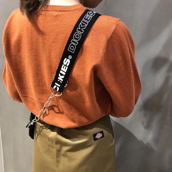 [新作]Dickies × MURUA コラボアイテムのご紹介☆