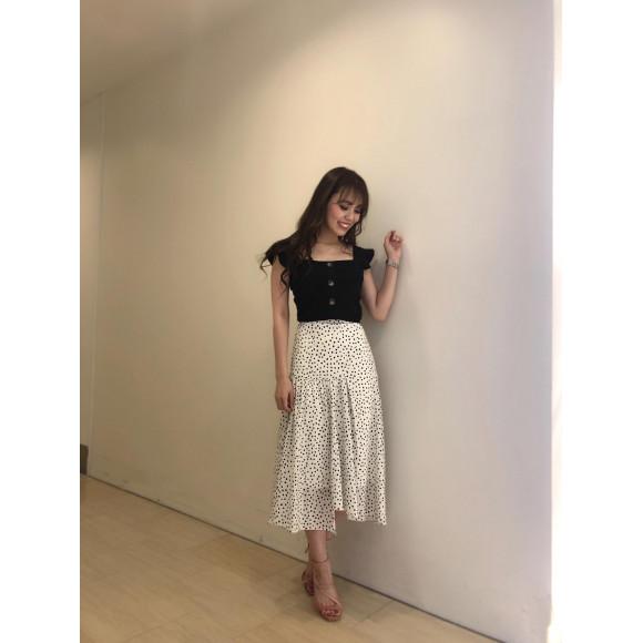 6/28 発売コーディネート♡