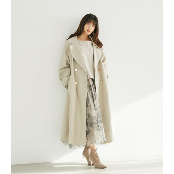 1月22日発売予定のお洋服♡
