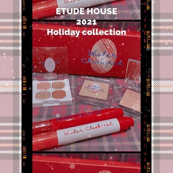 【ご褒美コスメ♡】Holiday collection ♪