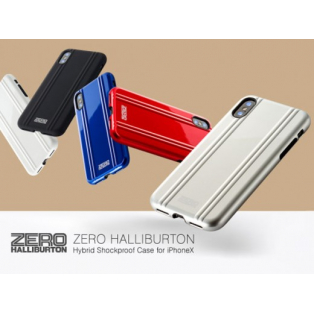"""ZERO HALLIBURTON×UNiCASE""iPhoneXケース登場!"